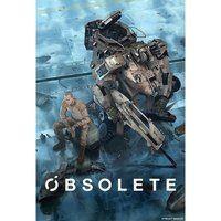 OBSOLETE Blu-rayコレクターズエディション (初回限定版)