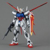 MG 1/100 エールストライクガンダム Ver.RM【2021年2月発送】