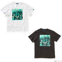 STRICT-G GUNDAM RECORDS 『機動戦士ガンダムSEED』 Tシャツ