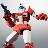 ROBOT魂 <SIDE MS> RGM-79L ジム・ライトアーマー ver. A.N.I.M.E.