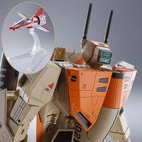 DX超合金 VF-1D バルキリー&ファン・レーサー