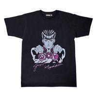 ジョジョの奇妙な冒険 ダイヤモンドは砕けない Tシャツコレクション1【九次受注:2021年3月発送】
