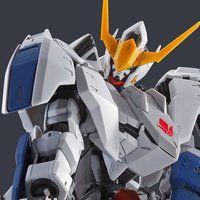 MG 1/100 ガンダムバルバトス用 拡張パーツセット【2021年4月発送】