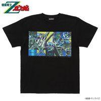 機動戦士Zガンダム エピソードTシャツ EP49-2 「生命散って」