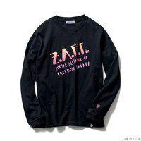 STRICT-G『機動戦士ガンダムSEED』 長袖Tシャツ Z.A.F.T.
