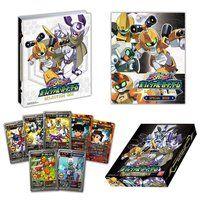 【再販】メダロットオフィシャルカードゲーム セレクションBOX