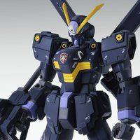 MG 1/100 クロスボーンガンダムX2 Ver.Ka【再販】