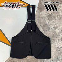 仮面ライダーセイバー written words Vest(ベスト)神山飛羽真モデル