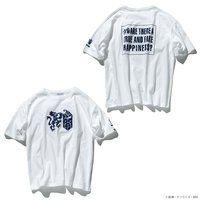 STRICT-G『機動戦士ガンダム 鉄血のオルフェンズ』 ビッグTシャツ ギャラルホルン