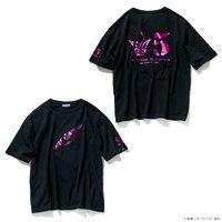 STRICT-G『機動戦士ガンダム 鉄血のオルフェンズ』 ビッグTシャツ 流星号