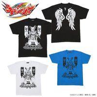 魔進戦隊キラメイジャー K-Sukeデザイン ヨドンナTシャツ