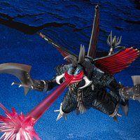 S.H.MonsterArts ガイガン(2004)大決戦Ver.