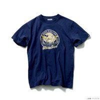 STRICT-G 『機動戦士ガンダム0083 STARDUST MEMORY』Tシャツ アルビオン隊