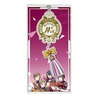 「THE IDOLM@STER SideM」NEW STAGE EPISODE:04 Cafe Parade BISTRO M'sアクリルキーホルダー【2次】