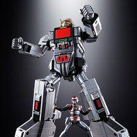 超合金魂 GX-97 超惑星戦闘巨人 ダイレオン