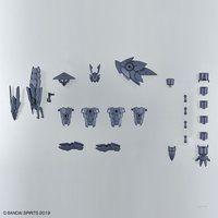 30MM 1/144 オプションパーツセット4(戦国アーマー)