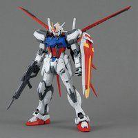MG 1/100 エールストライクガンダム Ver.RM【2021年9月発送】