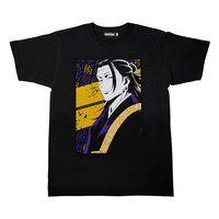 呪術廻戦 Tシャツコレクション−参−【三次受注:2021年6月発送】
