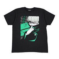 呪術廻戦 Tシャツコレクション−弐−【五次受注:2021年7月発送】