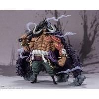 フィギュアーツZERO [EXTRA BATTLE]百獣のカイドウ