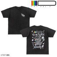 高橋悠也×東映シアタープロジェクト TXT vol.2「ID」Tシャツ