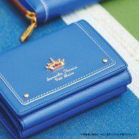 新テニスの王子様×サマンサタバサプチチョイス Lジップ折財布