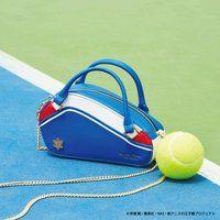 新テニスの王子様×サマンサタバサプチチョイス ミニミニテニスバッグショルダー