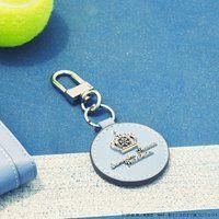 新テニスの王子様×サマンサタバサプチチョイス ミニミラーキーリング
