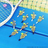 新テニスの王子様×サマンサタバサプチチョイス ファスナーチャーム