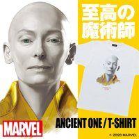 Marvel エンシェント・ワン/ Ancient One Tシャツ
