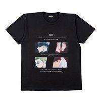 呪術廻戦 Tシャツコレクション−黒閃−