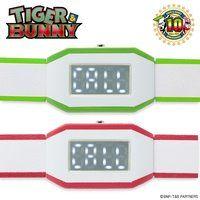 TIGER & BUNNY PDA型 腕時計