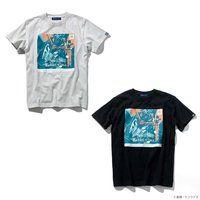 STRICT-G  GUNDAM RECORDS 『機動戦士Zガンダム』Tシャツ