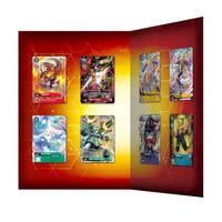 デジモンカードゲーム メモリアルコレクション02