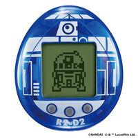 スターウォーズ R2-D2 TAMAGOTCHI Holographic ver.