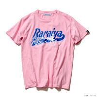 STRICT-G『Gのレコンギスタ』Tシャツ  RARAIYA