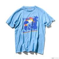 STRICT-G『機動戦士ガンダム 第08MS小隊』 サーフコレクションTシャツ ジャングル陸戦型ガンダム