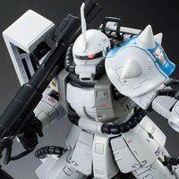 RG 1/144 MS-06R-1A シン・マツナガ専用ザクII 【再販】【3次:2022年2月発送】