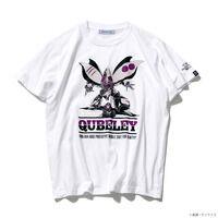 STRICT-G『機動戦士ガンダムZZ』 Tシャツ キュベレイ