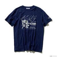STRICT-G『機動戦士ガンダムZZ』 Tシャツ Zガンダム