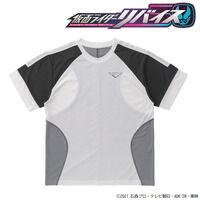 仮面ライダーリバイス FENIX TRIBE(フェニックス トライブ)メッシュTシャツ