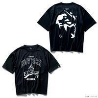 STRICT-G NEW YARK オーバーサイズドライTシャツ E.F.S.FORCE