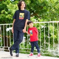 ULTRA STYLE 半袖Tシャツ メンズ 「バルタン星人ソフビ」