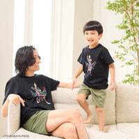 ULTRA STYLE 半袖Tシャツ メンズ 「ウルトラマンティガ」
