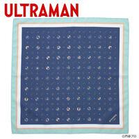 ウルトラマンシリーズ スカーフ カラータイマーデザイン