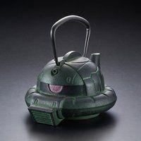 南部鉄器鉄瓶ZAKU(GREEN)【8次受注:2022年1月発送】