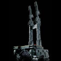 RG エヴァンゲリオン専用拘束兼移動式射出台セット