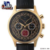 仮面ライダーフォーゼ クロノグラフ腕時計 ホロスコープス