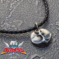 海賊戦隊ゴーカイジャー ゴーカイシルバー/伊狩鎧  silverネックレス