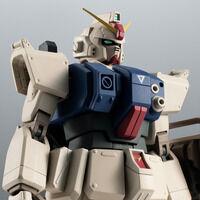 ROBOT魂 <SIDE MS> RX-79(G) 陸戦型ガンダム (砂漠仕様) ver. A.N.I.M.E.